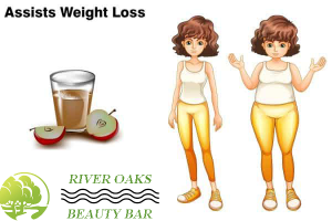 Assists Weight Loss