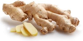 Ginger to Boost Immunity