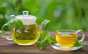 Green Tea to Boost Immunity