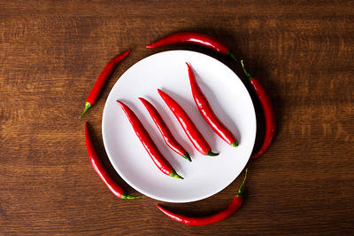 cayenne-pepper to Boost Immunity