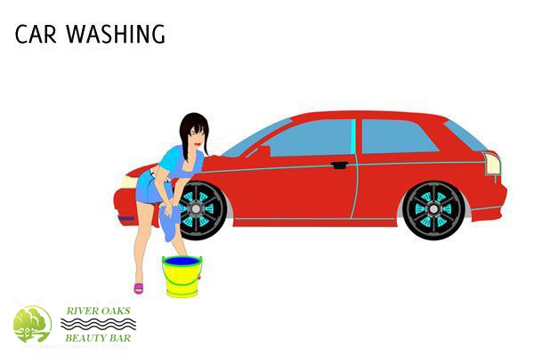 car-washing