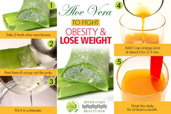 obesity-aloevera-orange-juices