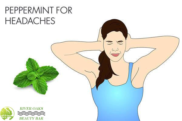 peppermint-for-headaches