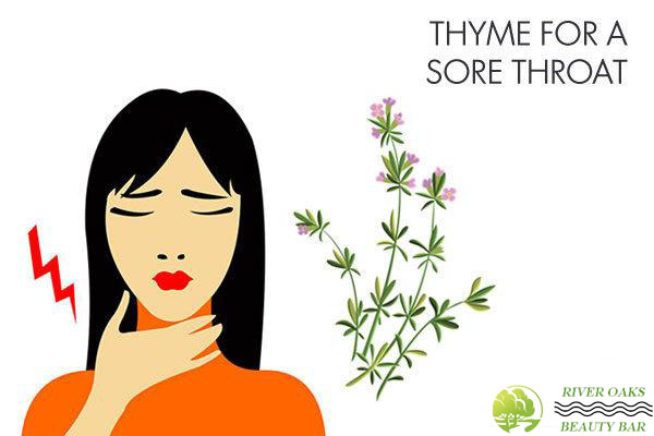 thyme-for-a-sore-throat
