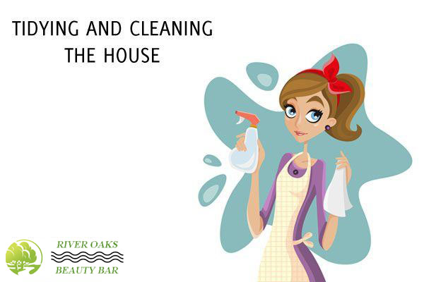tidying-and-cleaning-the-home