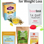 5 Best Detox Teas for Weight Loss